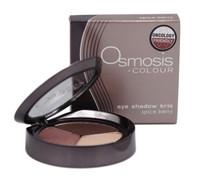 Osmosis +Colour Eye Shadow Trio, 0.105 oz.