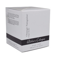Atelier Cologne Orange Sanguine Cologne Absolute Bougie Candle, 6.7 oz.