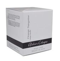 Atelier Cologne Orange Sanguine Cologne Absolute Bougie Candle, 6.7 oz.