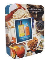 Atelier Cologne Orange Sanguine Necessaire Absolu (GIFT SET)