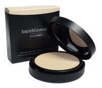BareMinerals BarePro Performance Wear Powder Foundation, 0.34 oz.