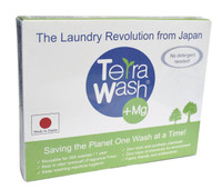 Terra Wash +Mg - The Laundry Revolution from Japan