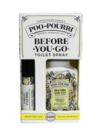 Poo-Pourri  Original Citrus 2 oz. + Bonus Trial Size 4 ml (set)