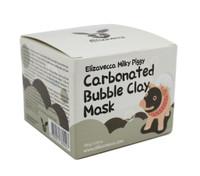 Elizavecca Milky Piggy Carbonated Bubble Clay Mask - 3.53 oz.