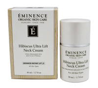 Eminence Hibiscus Ultra Lift Neck Cream, 1.7 oz.
