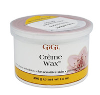 Gigi Creme Wax, 14 oz.