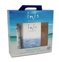 Inis Signature Gift Set (3 pc.)