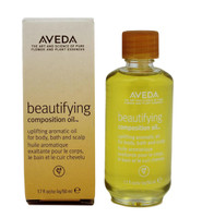 Aveda Beautifying Composition Oil - 1.7 oz.