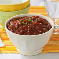 Healthwise Turkey Chili - 8 oz.