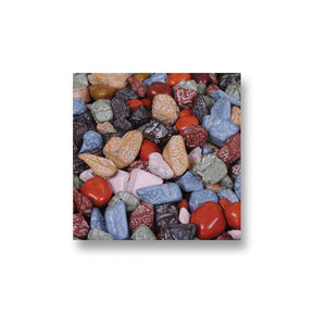Linn's Moonstone Beach Rocks 7 oz.