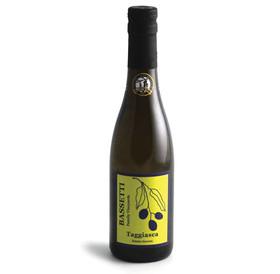 Bassetti Taggiasca Olive Oil 12.6 oz.