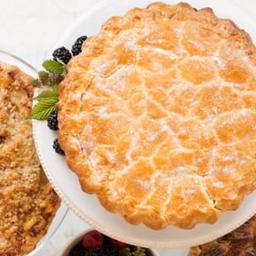 Linn's Ready-to-Bake Family Size Pie