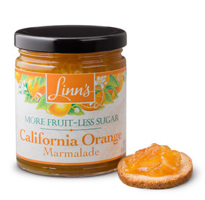 Linn's California Orange Marmalade