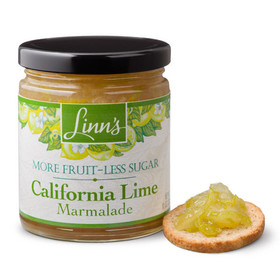 Linn's California Lime Marmalade