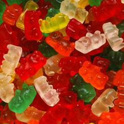 Linn's Gummi Bears 8 oz.