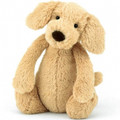 Super Soft Bashful Labrador by Jelly Cat