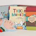 Tickle Monster Laughing Kit