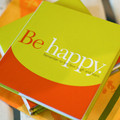 Be Happy Gift Book