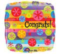 Congrats Mylar