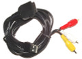 Ipod to Pioneer Cable Set Fits: AVICF700BT AVICX710BT AVICF900BT AVIC910BT AVICF90BT