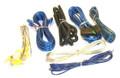 Amp Wiring Kit 10 Gauge 30 amps 600w