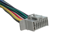 WH PS16D__41367.1323387104.220.220?c=2 panasonic wiring harness carstereo 16 pin wire connector panasonic cq-c1101u wiring harness at virtualis.co