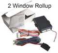 2 Window Roll Up Control Module with Universal Wiring