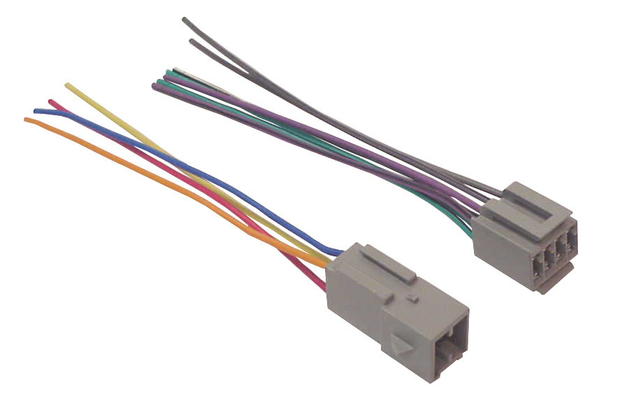 Images of a pioneer pin connector wiring harness get