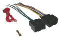 06-UP GM Factory Harness to Non-Factory Radio Adapter