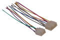 1987-2009 Toyota FACTORY RADIO wiring harness