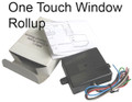 1 Touch Window Control Module with Universal Wiring