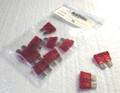10 Amp Standard Blade Fuse (10 pack)
