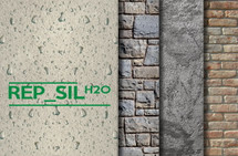 REP SIL H2O Sealer - transparent protective