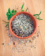 Herb Garden Salt