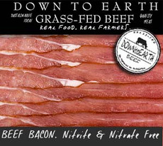 Beef Bacon