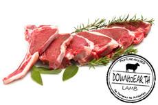 Lamb Shoulder Chop