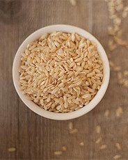 Certified Organic (Biodynamic) Rice