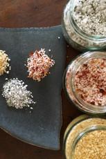 Artisanal Herb Salts