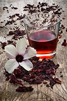 Rosela Wild Hibiscus Tea
