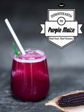 Purple Corn Tonic