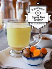Turmeric Luyang Dilaw Tonic
