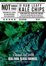 Kale Vegan Chips