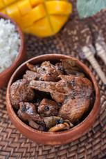 Native Chicken Adobo