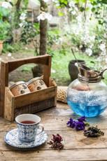 Herbal or Floral Tisane