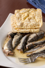 Wild Caught Sardines in Cold Pressed EVO