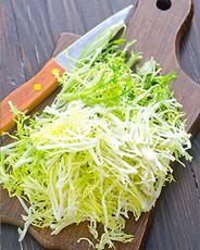 Frisee Lettuce