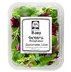Baby Greens Salad Mix