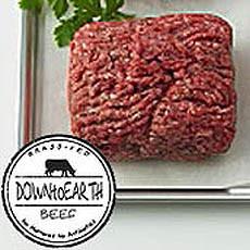 Ground Sirloin Beef