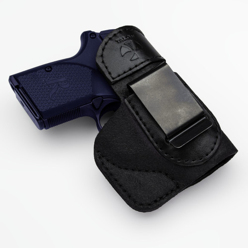 RM380/Kimber Solo IWB Black Right hand