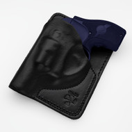 LCR Cargo Pocket Black Right hand